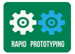 Rapid Prototyping and 3D Printing